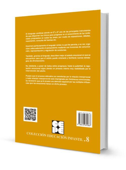 PELOS. Programa para la estimulación del lenguaje oral y socio-emocional. 5º y 6º de Educación Primaria