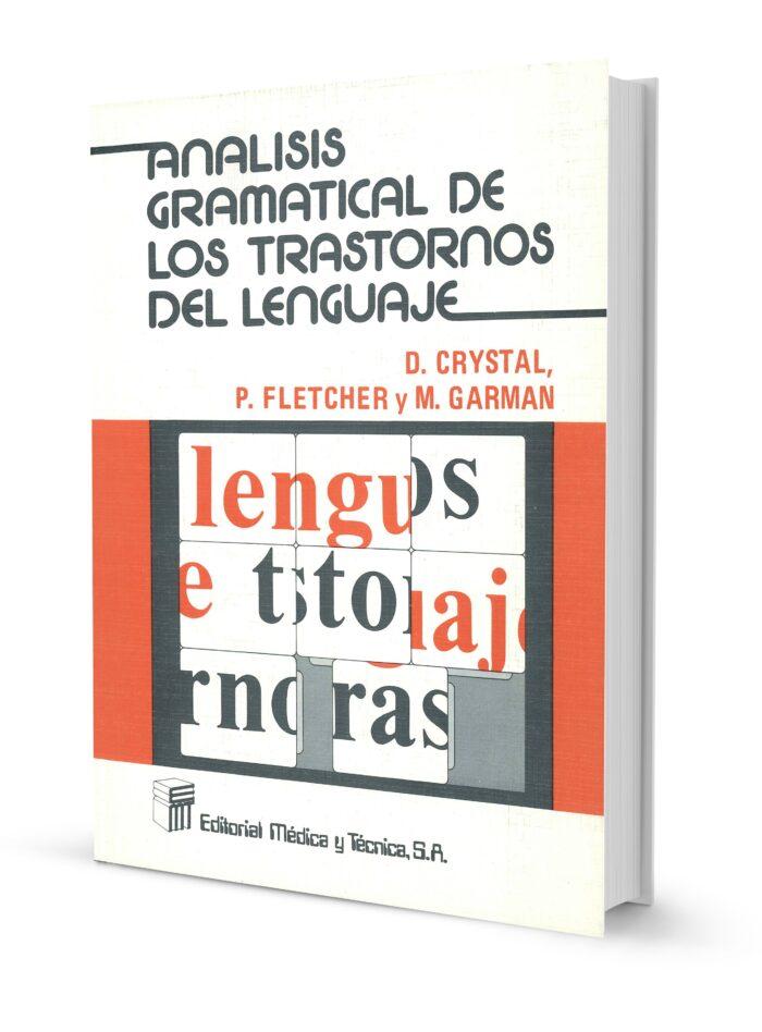 Análisis Gramatical de los Trastornos del Lenguaje