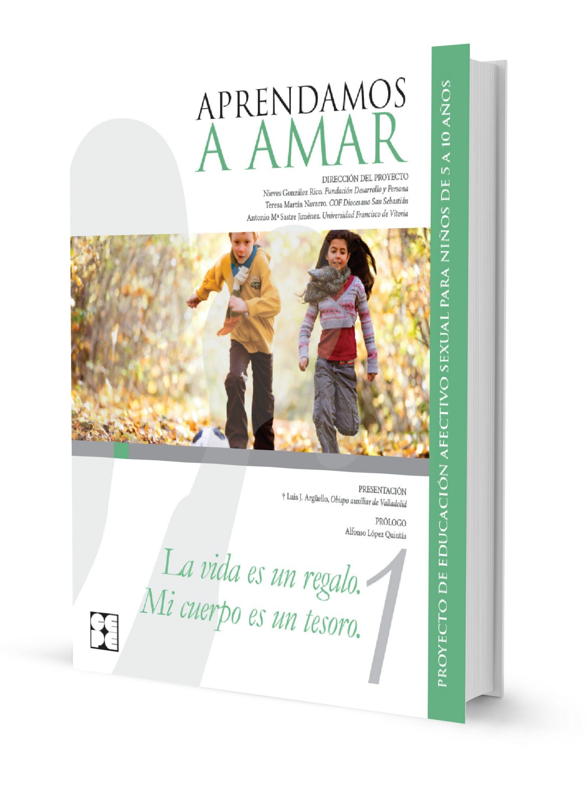 Aprendamos a Amar 5-10. JUEGO COMPLETO