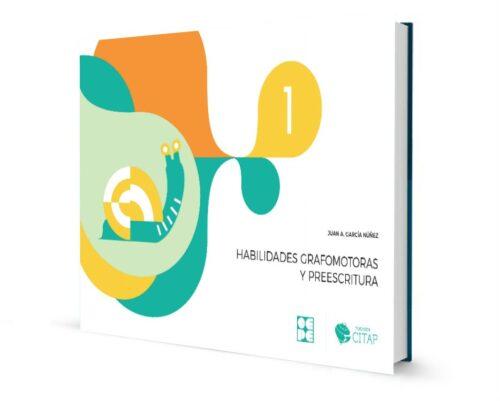 Habilidades grafomotoras y preescritura 1