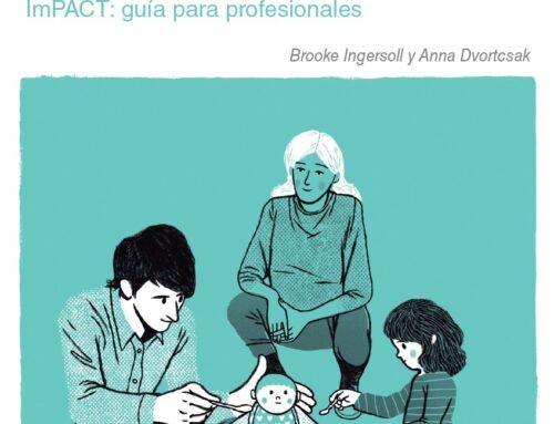 Proyecto imPACT: Comunicación Social para niños con Autismo