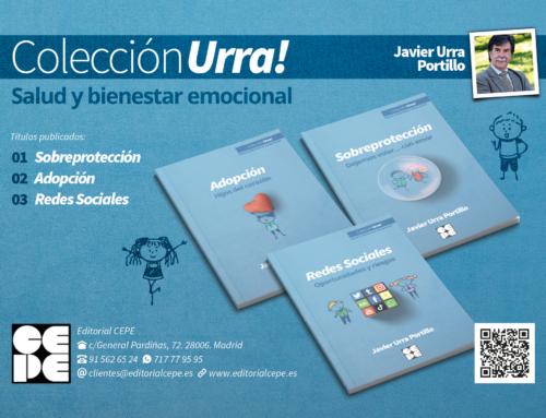 Colección Salud y Bienestar emocional