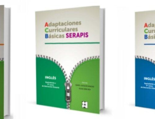 Adaptaciones Curriculares SERAPIS
